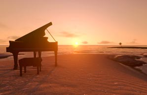 Vos cours de piano où voulez, quand vous voulez