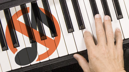 Apprendre le piano sans solfège