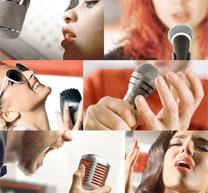 cours de chant en vidéo