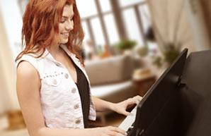Le piano facile et sans solfège