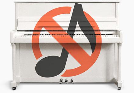 Cours de piano sans solfège