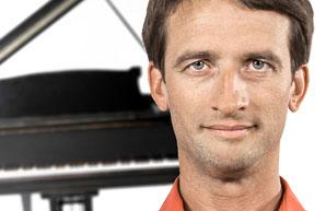 Votre professeur de piano