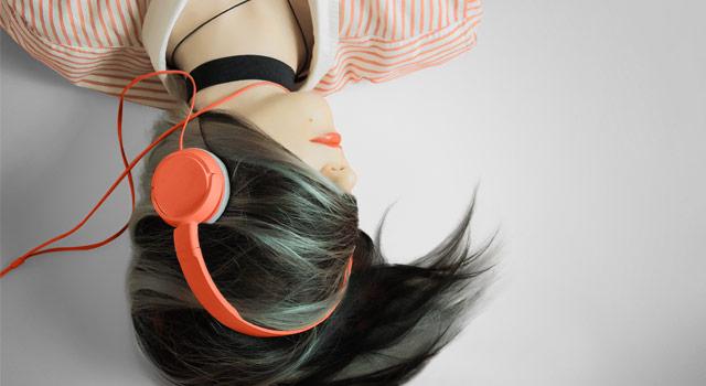 La musique au quotidien