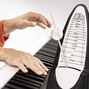 Piano - Métronome
