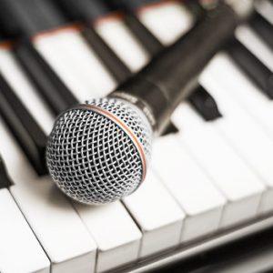 Chanter et Jouer du Piano