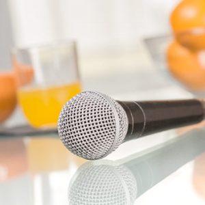 Chanter, c'est bon pour la santé