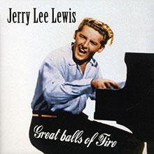 apprendre Great balls of fire au piano