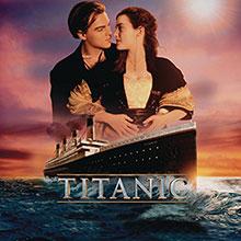 apprendre My heart will go on au piano