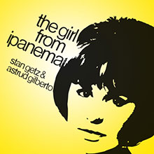 apprendre The girl from Ipanema au piano