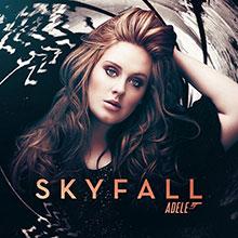 apprendre Skyfall au piano