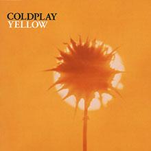 apprendre Yellow au piano