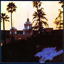 apprendre Hotel California au piano