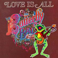 apprendre Love is all au piano