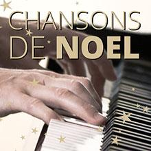 apprendre Chansons de Noël au piano