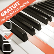 apprendre Les bases – Section I au piano