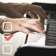 apprendre Les accords – Section I au piano