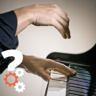apprendre Les accords dim, aug et sus4 au piano
