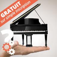 apprendre Le piano au piano