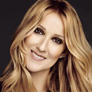 Céline Dion au piano