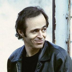 Jean-Jacques Goldman au piano