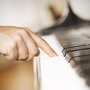 Pour débuter au piano au piano