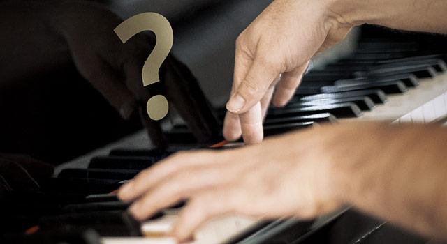 Comment s lectionner et bien choisir son premier piano playpopsongs - Comment choisir son piano ...